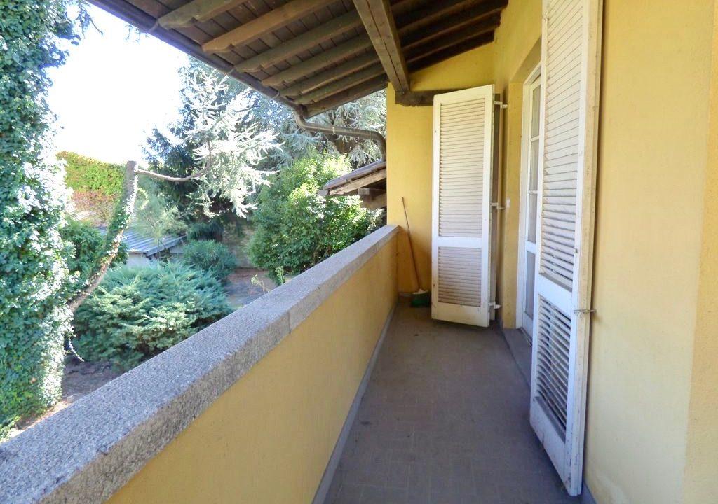Gravedona ed Uniti Villa con terrazzo