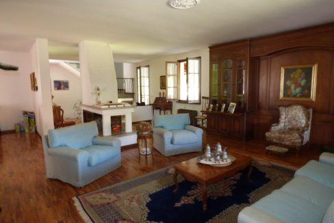 Villa Indipendente Gravedona ed Uniti  - soggiorno