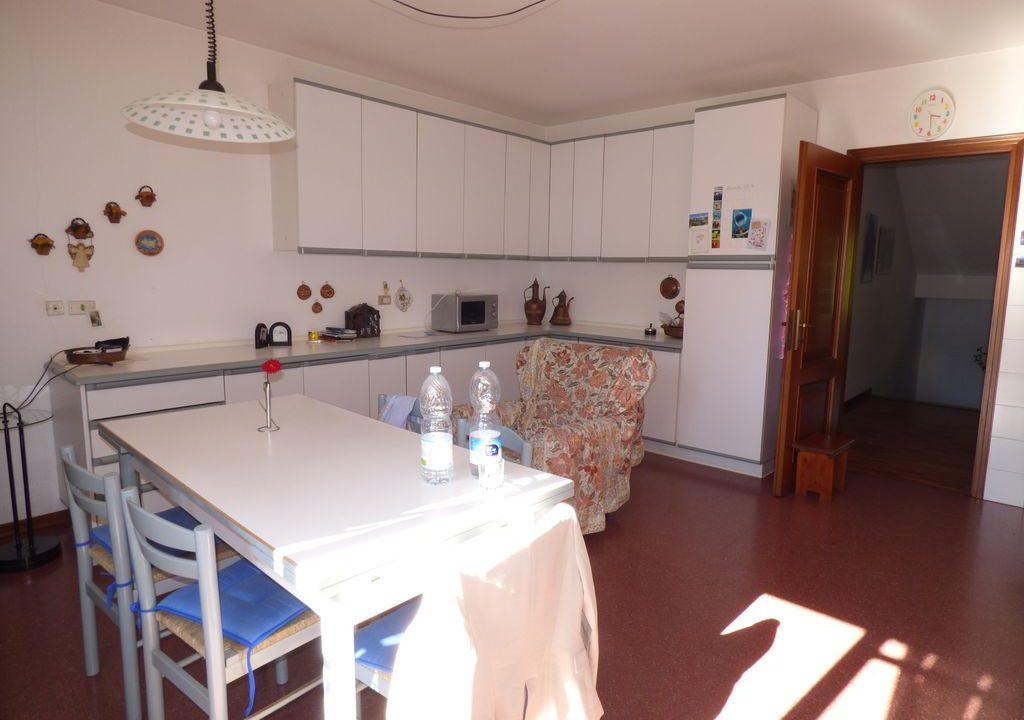 Villa Indipendente Gravedona ed Uniti  - cucina