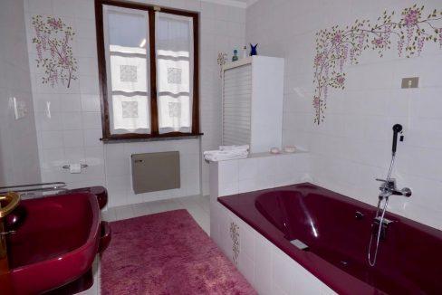 Villa Indipendente Gravedona ed Uniti - bagno