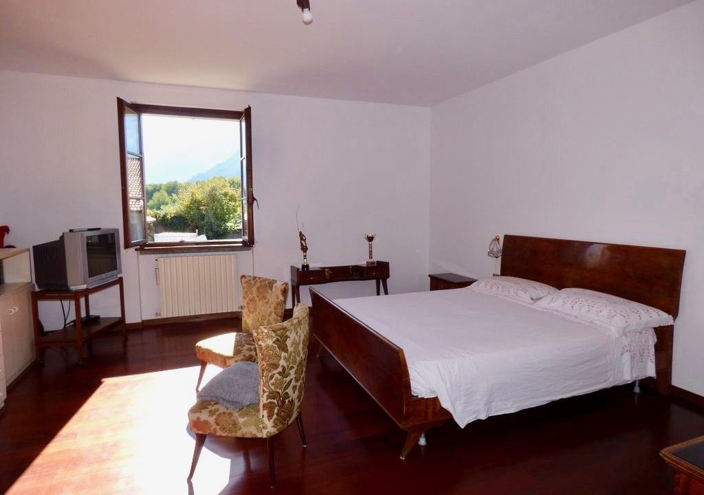 Villa Indipendente Gravedona ed Uniti lago di Como