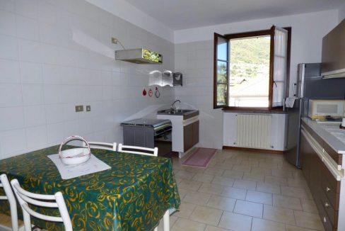 Villa Indipendente Gravedona ed Uniti foto cucina