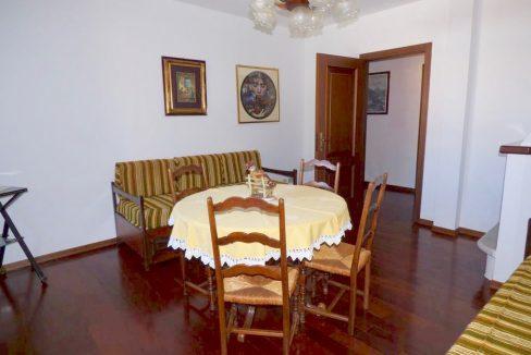 Villa Indipendente Gravedona ed Uniti interni