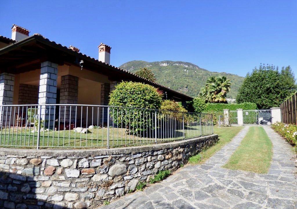 Villa Indipendente Gravedona ed Uniti lago Como