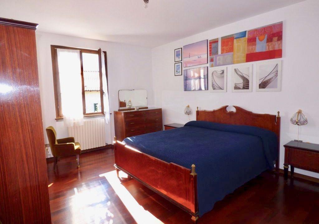 Villa Indipendente Gravedona ed Uniti - camera