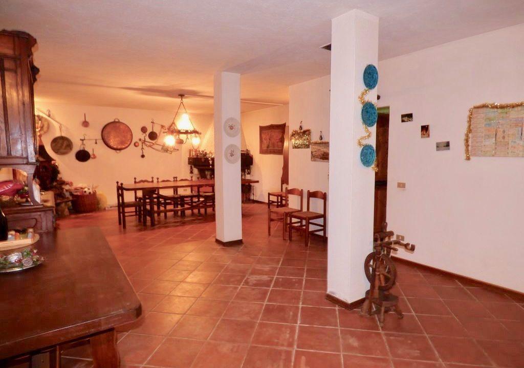 Villa Indipendente Gravedona ed Uniti taverna