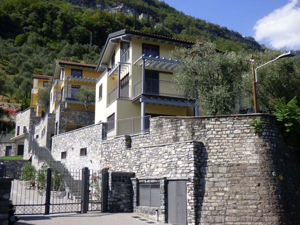 Villette Tremezzina con Giardino e Vista Lago Como