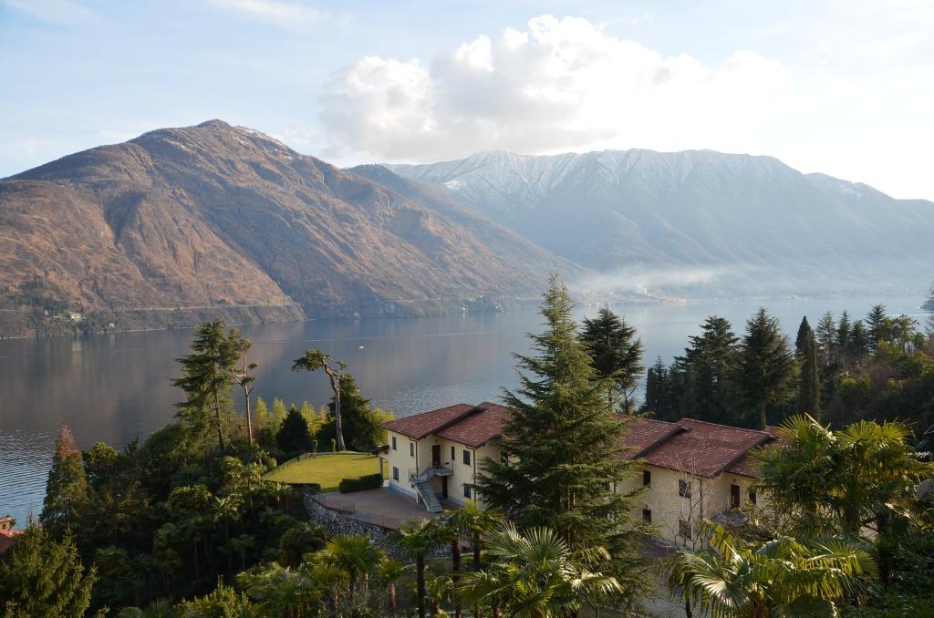 Appartamento Vista lago Como Tremezzina