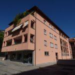 Gravedona ed Uniti Appartamento con Terrazzo Lago di Como