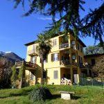 Appartamento Lago Como - Grandola ed Uniti