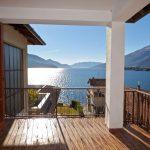 Appartamento Gravedona ed Uniti Lago Como sul fronte lago