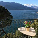 Varenna Appartamento bellissima vista lago