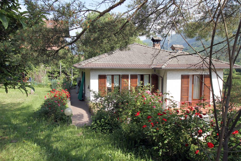 Villa Indipendente Menaggio Lago Como