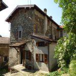 Casa Gravedona ed Uniti Collinare Lago Como 5 km dal lago