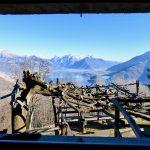 Casa Indipendente Pianello del Lario bella vista lago