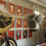 Il Museo Moto Guzzi Mandello del Lario Lago Como