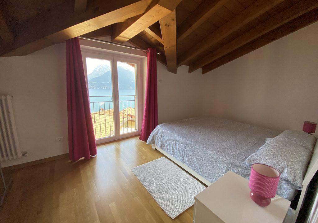 San Siro appartamento con piscina e terrazzo camera