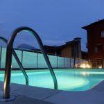 Appartamento Residence con Piscina Dongo Lago Como