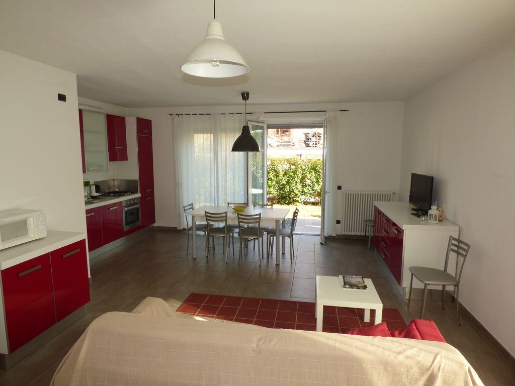 Villetta in Residence con Piscina Dongo Lago Como