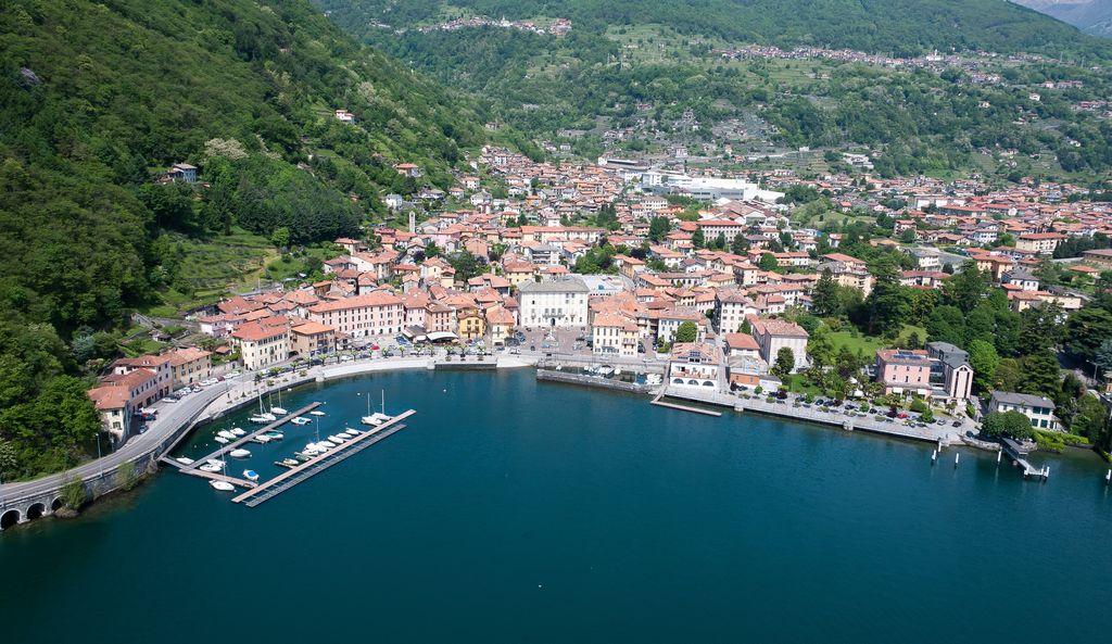Appartamento Arredato Dongo Lago di Como