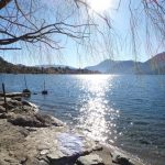 Proprietà Indipendente Dervio Fronte Lago Como - foto spiaggia