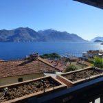 Menaggio Appartamento con terrazzo Vista Lago Como