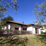 Tremezzina Villa con terrazzo e vista Lago Como