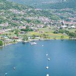 Gravedona ed Uniti Area Turistica Fronte Lago di Como - operazione immobiliare