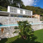 Villa Indipendente Cremia 2 km dal lago