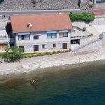 Appartamento Gera Lario Fronte Lago Como