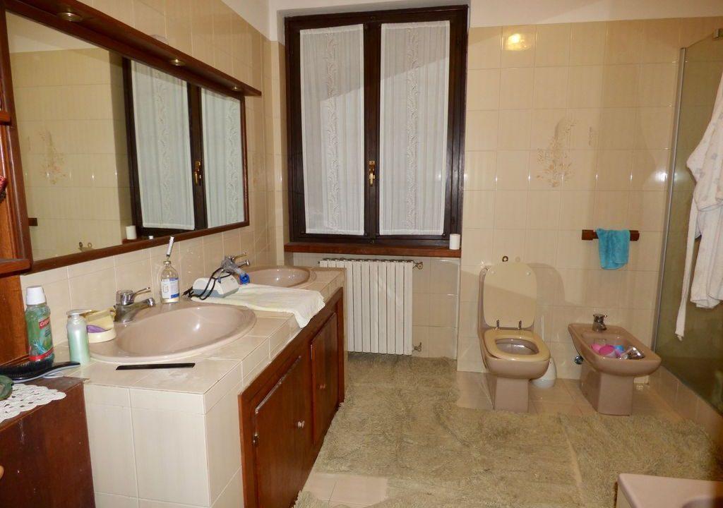 Villa Indipendente Gravedona ed Uniti con 3 bagni