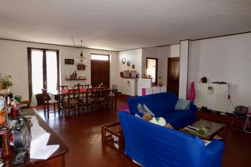 Villa Indipendente Gravedona ed Uniti con lavanderia