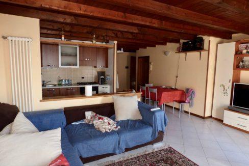 Villa Indipendente Gravedona ed Uniti - appartamento piano superiore