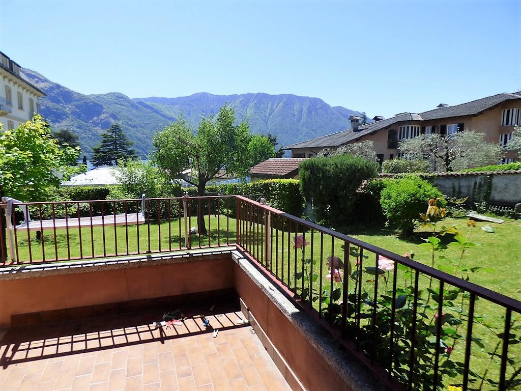 Appartamento Tremezzina con terrazzo