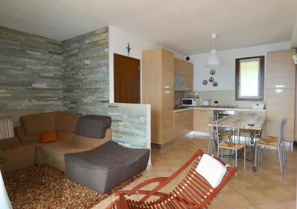 Appartamento Gravedona ed Uniti con Vista Lago - residence con piscina