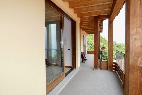 Appartamento Gravedona ed Uniti con Vista Lago - terrazzo e vista lago