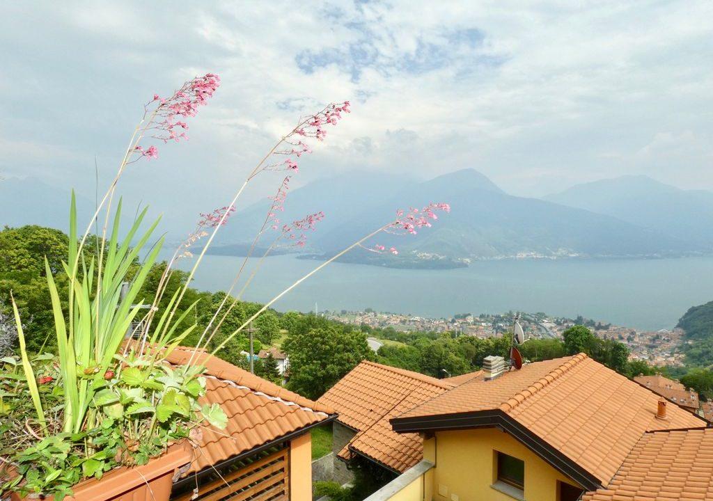 Appartamento Gravedona ed Uniti con Vista Lago bellissima
