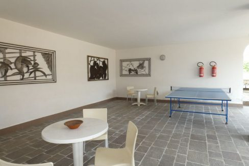 Appartamento Gravedona ed Uniti con Vista Lago - parti comuni