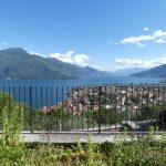Appartamento Gravedona ed Uniti con Vista Lago Como