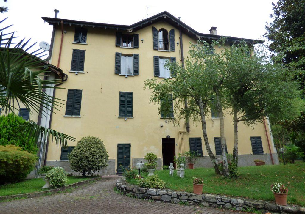 Lago Como Tremezzo Appartamento