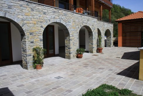 Appartamento Gravedona ed Uniti con Vista Lago - residence