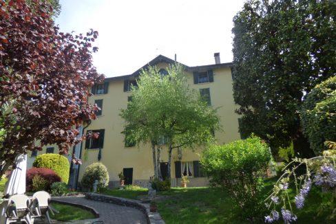 Appartamento Tremezzo in villa