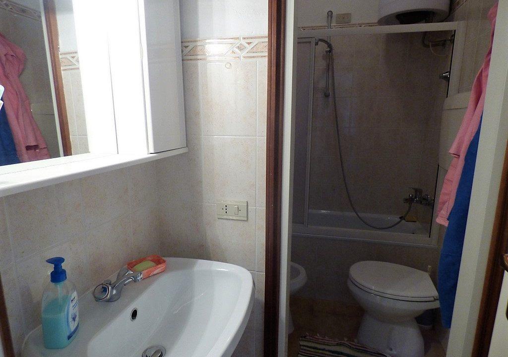 Appartamento Tremezzo - bagno