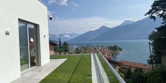 Villa moderna Menaggio con piscina e Vista lago