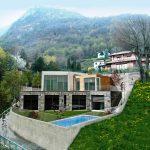 Villa Moderna - Menaggio