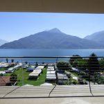 Appartamenti Moderni Lago Como - terrazzi