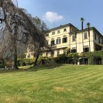 Appartamento Tremezzina in villa d'epoca