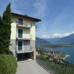 Appartamento Gera Lario Lago Como vista lago