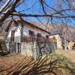 Casa Indipendente Dongo Collinare con Terreno - esterno