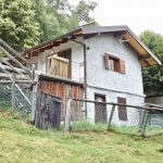 Casa Indipendente con Giardino Musso Lago Como con 2 camere